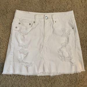 American Eagle Hi Rise Festival Skirt - size 2